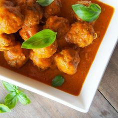 Provencale Tomato Sauce