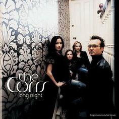 "The Corrs. Album promocional: ""Long Night"""