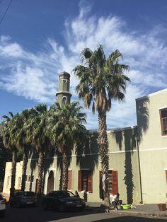 Auwal Mosque in Bo-Kaap - Bo-Kaap - Wikipedia