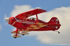 Zipper II - Pitts S-1, via Flickr.
