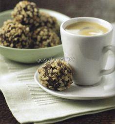 Magos-csokoládés trüffel | Receptek | gasztroABC