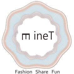 minEt logo ^^~~ what do you think about the logo?