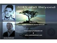 2013 and Beyond with our Special Guest Simran Singh