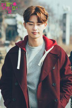 Park Seo Joon...my new cruch...<3