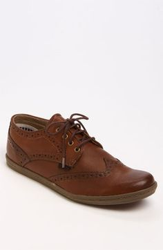 Ben Sherman 'Nloy' Wingtip Sneaker available at Nordstrom