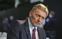Sputnik Türkiye /// Peskov: Rusya'nın ABD'nin iç politikasına müdahale ettiğine dair haberler iftira