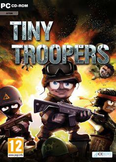 [TPS][小小部队][Tiny.Troopers][2012]