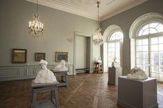 Farrow & Ball | Rodin Museum