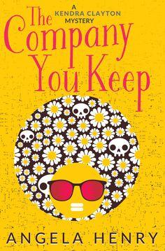 The Company You Keep (Kendra Clayton Series Book 1) - Kindle edition by Angela Henry. Literature & Fiction Kindle eBooks @ Amazon.com.