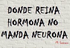 Hoy tenlo claro... #BuenosDías www.bramona.com
