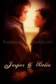 43 Best Jasper and Bella images in 2018 | Twilight, Jasper