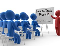The power of Financial Market: 4 Useful Tips for First Time Forex Trading