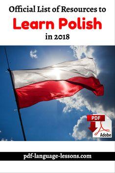 Learn polish pdf