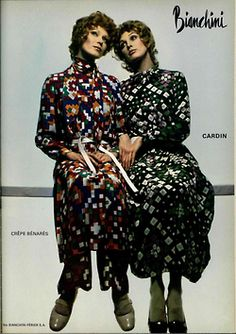 1970s fashion, 1970s, fashion, womenswear, style
