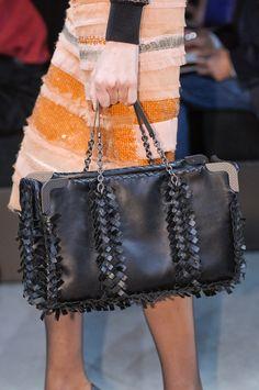 Bags From Milan Fashion Week Spring 2013 Photo 1