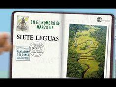 teaser flash 7 leguas magazine - 02/2010  Unidad Editorial