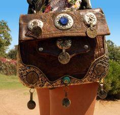 The Toureg Bag  #jewellery #sunglasses #rayban #bracelet #armswag #armcandy #handmade #fashion #vintage #tribe #desert #bag #heels #yellow