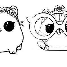 Lol Surprise Coloring Pages Pets Bunny Coloring Pages, Unicorn Coloring Pages, Coloring Pages To Print, Printable Coloring Pages, Free Coloring, Coloring Pages For Kids, Coloring Books, Unicorn Surprise, Princess Palace Pets