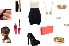 """Untitled #43"" by duranyikfanni on Polyvore"