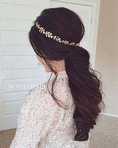 Instagram / Modaxhair