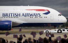 """""""British Airways""""aviaşirkəti Azərbaycanda kiçik və orta biznes nümayəndələrinə səyahət üçün nəzərdə tutulmuş büdcələrindən daha çox faydalanmağa yardım edəcək yeni""""On Business""""proqramına başlayır. Yeni təklif """"British Airways"""", """"Iberia"""" və """"American Airlines"""" aviaşirkətlərinin biznes-loyallıq proqramlarını özündə birləşdirir ki, bu da müştərilərə vahid sxem üzrə ballarını toplanmasına və istifadəsinə imkan yaradır.  Müştərilərə artıq 30 mln. funt sterlinqə yaxın qənaət etmək imkanı…"""
