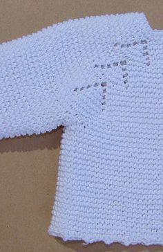 New crochet cardigan girl garter stitch Ideas Crochet Baby Hat Patterns, Poncho Knitting Patterns, Baby Patterns, Knitting Ideas, Kids Knitting, Baby Cardigan, Crochet Cardigan, Baby Poncho, How To Sew Baby Blanket