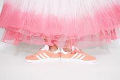 Tendance : comment twister la Gazelle d'adidas ? 4