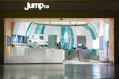Jump.ca, Regina, Sask. | VMSD