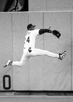 Ken Griffey Jr. Ken Griffey, Seattle Mariners