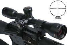 Long Distance Shooting: Choosing the Rifle and Scope that Fits your Needs | Firearm Techniques and Ideas by Gun Carrier http://guncarrier.com/long-distance-shooting-rifle-and-scope/