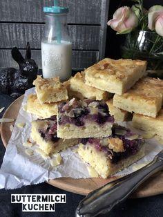 Buttermilchkuchen, ein gutes Rezept aus der Kategorie Kuchen. Bewertungen: 182. Durchschnitt: Ø 4,6.