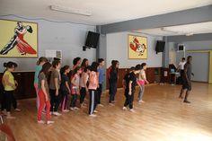 « Entrez dans la danse » ou quand les écoliers et collégiens ariégeois montent sur scène