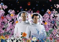 Pierre et Gilles