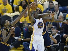 Harrison Barnes is Following Tristan Thompson's Rules to Landing a Huge Contract - Harrison Barnes and the Golden State Warriors have halted extension talks, according to several reports.  Neither side gave any indication that a signing was imminent, but....