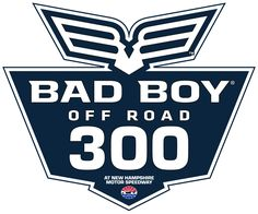 Bad Boy® Off Road to Sponsor NASCAR Sprint Cup Series Race at New Hampshire Motor Speedway