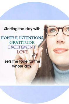 #gratitude  #excitement  #love