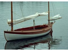 1988 William J Clements Nord Vinden sailboat for sale in Charles City VA Virginia Small Sailboats For Sale, Baltic Yachts, Barge Boat, Small Yachts, Wooden Sailboat, Boat Dealer, Honfleur, Boat Lift, Boat Projects