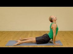 Surya Namaskar A, short Ashtanga Yoga Clinic