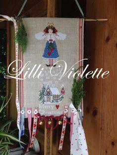 My Christmas Angel Lilli Violette Charts