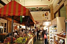 Eataly- A must stop in New York, in the Flat Iron District