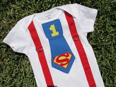 pañalero superman
