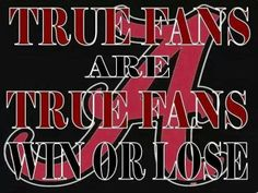 I am still proud of my team despite how the 2013 season ended