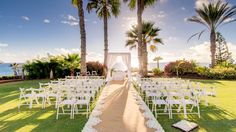 Weddings at Sheraton La Caleta Resort & Spa