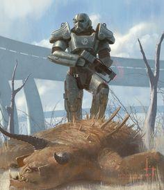 Fallout Dump - Album on Imgur