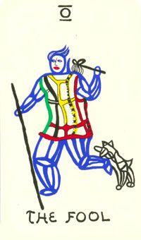 The Fool - Niki de Saint Phalle Tarot The Doors Of Perception, French Sculptor, Online Tarot, Alberto Giacometti, Art Sculpture, Oracle Cards, Tarot Decks, Archetypes, State Art
