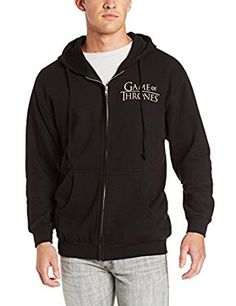 Game of Thrones hooded top with zip. Available with with either Game of Thrones logo, Stark sigil or Targaryen sigil. *****CUSTOMERS PLEASE NOTE ***** Items with personalised embroidery cannot be exchanged or refunded unless the product is faulty or the printing does not match what the customer has requested. In the event of any mistake on our part, we will be happy to refund or exchange. Simply send us a message and we will get back to you as soon as possible.
