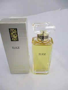 shopgoodwill.com: Elige Eau De Parfum 1.7fl oz w/ Box