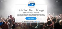 Amazon Offers Unlimited Photo Storage for Prime Subscribers [iOS Blog] - https://www.aivanet.com/2014/11/amazon-offers-unlimited-photo-storage-for-prime-subscribers-ios-blog/