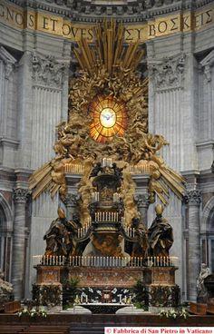 Basilica Papale - SAN PIETRO. Saint Pierre, Cité du Vatican.