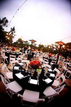 Rincon Beach Club by Rincon Events - California Weddings